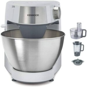 Manipulation et prise en main du robot pâtissier multifonctions Kenwood KHC29.HOWH