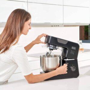 Comment choisir un robot pâtissier?