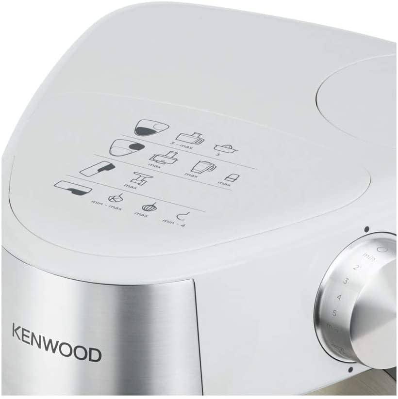 Caractéristique technique du Kenwood+ KHC29