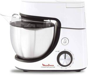 Robot Pâtissier Moulinex Masterchef Gourmet 1100W
