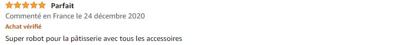 parfait howork 1500w
