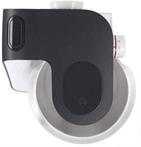 Manipulation et prise en main du robot Bosch MUM5