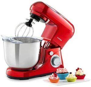 KLARSTEIN Bella Pico 2G Robot de cuisine - 1200 W
