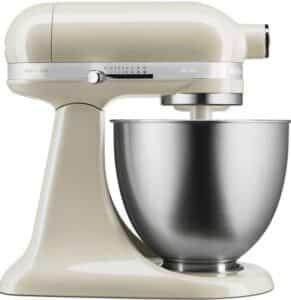 robot pâtissier KitchenAid mini