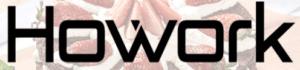 logo howork robot patissier