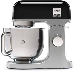 Kenwood kMix KMX750BK, Robot Pâtissier,