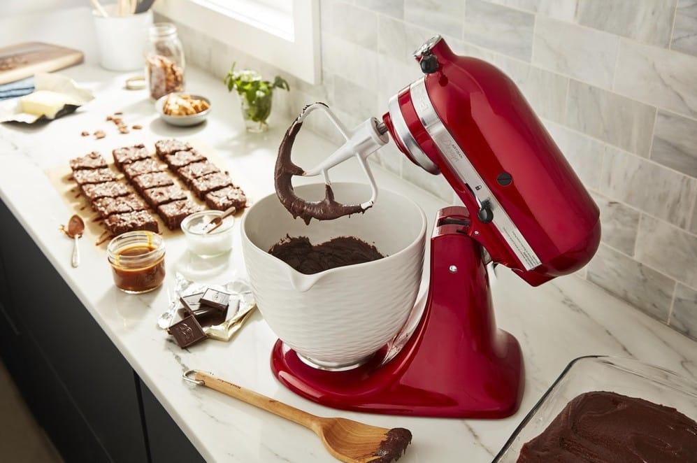 KitchenAid Artisan pâtisserie