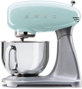 Smeg Robot culinaire Multifonction SMF01PGEU