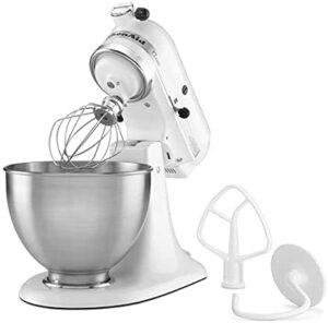 Design du robot KitchenAid Classic 5K45SSEWH