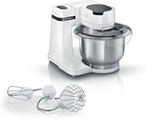 Robot pâtissier Bosch MUM Série 2 MUMS2EW00