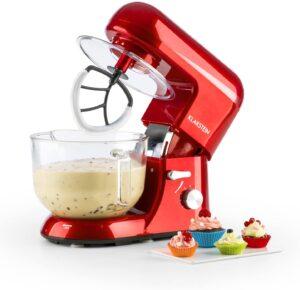 Robot pâtissier Klarstein Bella Rossa 2G