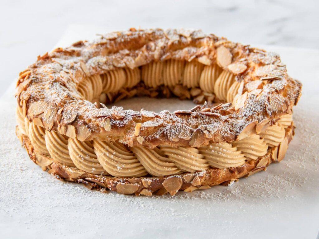 Le Paris - Brest : ingrédient et guide complet pour réaliser pas à pas cette pâtisserie